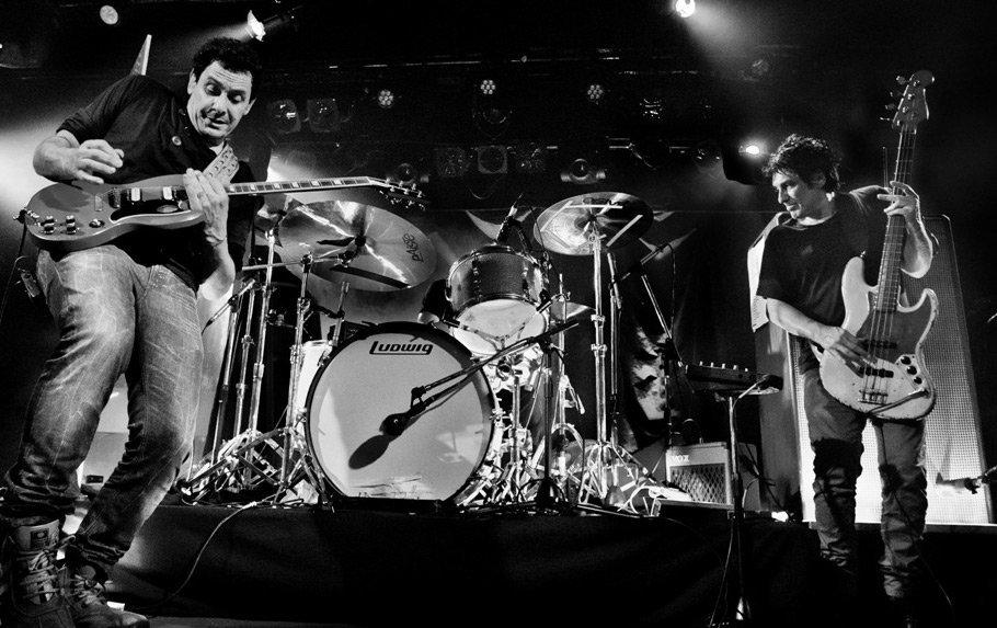 Tras casi 10 años, Divididos lanza una nueva canción