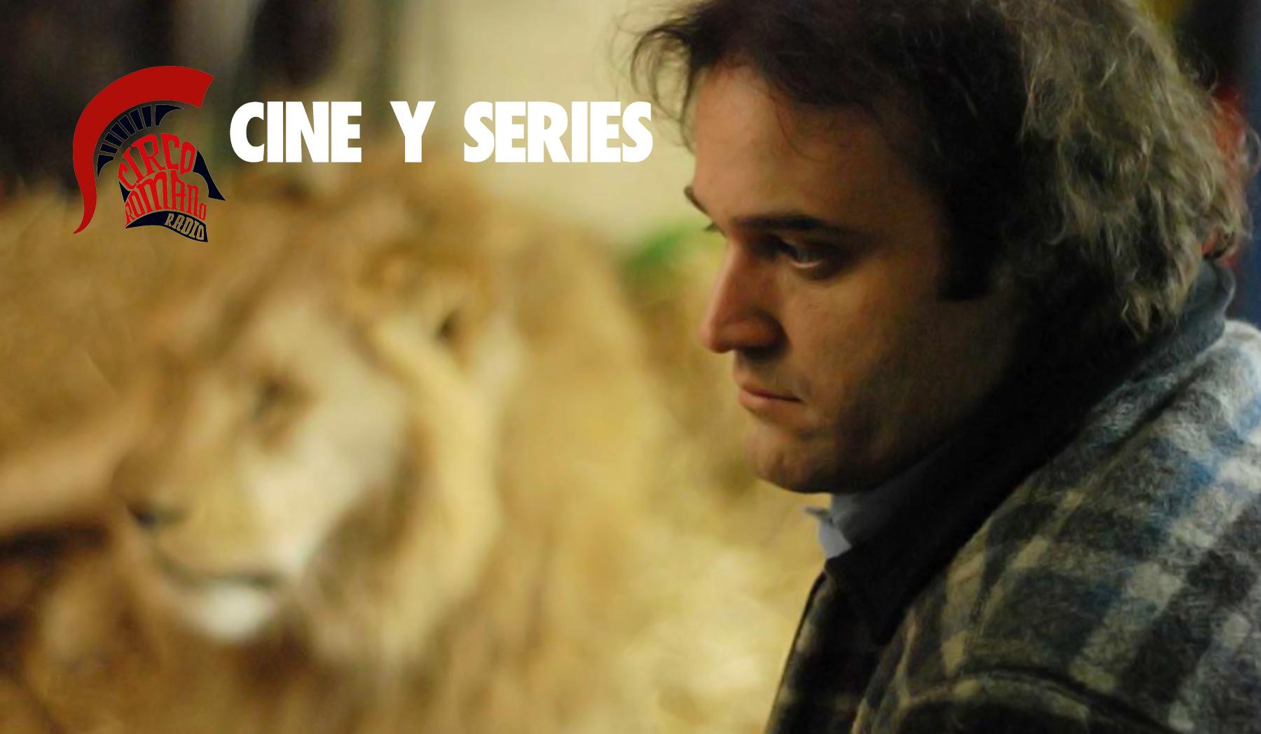 NOTA: Estas recomendaciones de Cine y Series incluyen un león (vivo)