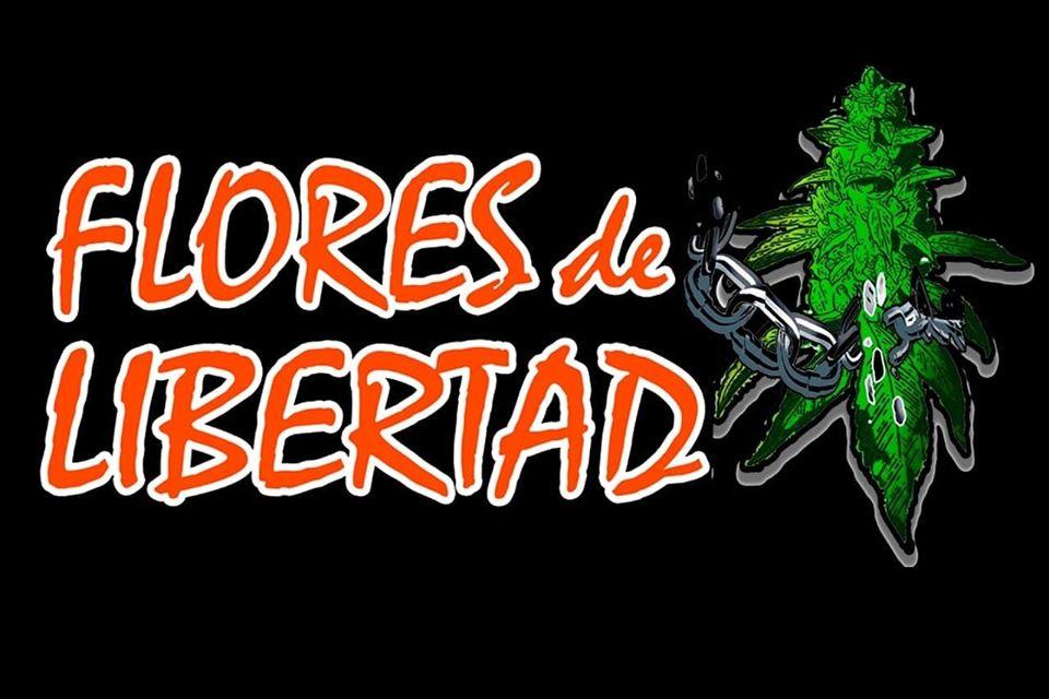 Entrevista a Lidia Liñeiro de Flores de Libertad (Colectivo Cannábico Solidario)