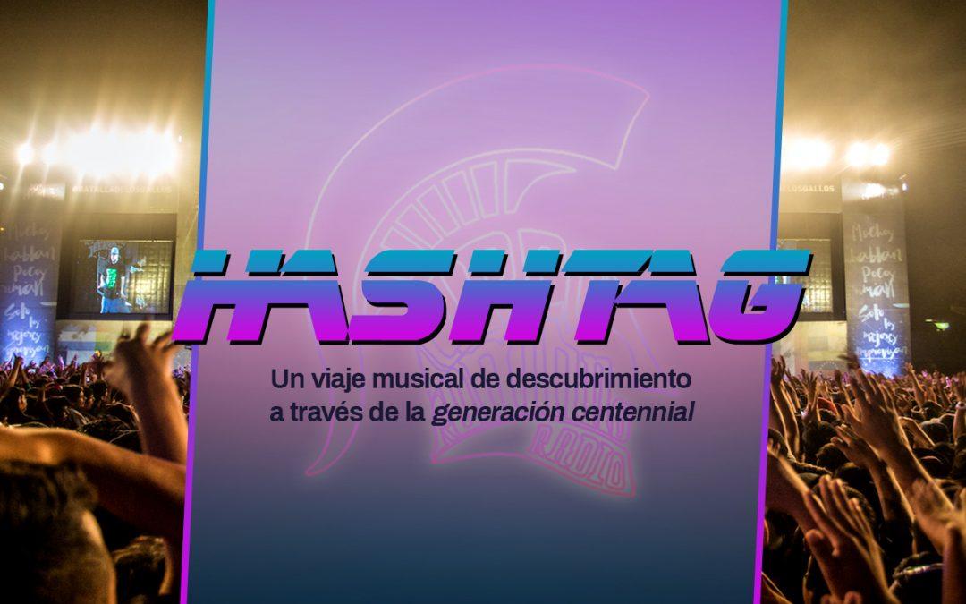 Nueva columna musical: #HASHTAG