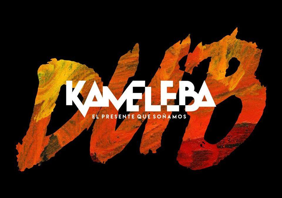 """""""El presente que soñamos Dub"""", lo nuevo de Kameleba"""