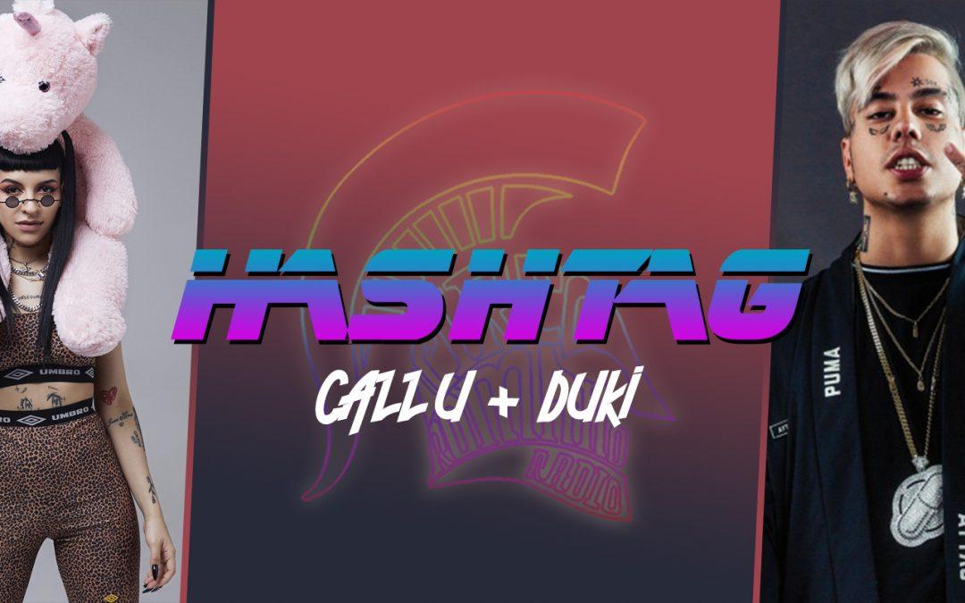 #HASHTAG Ep. 6: Cazzu + Duki
