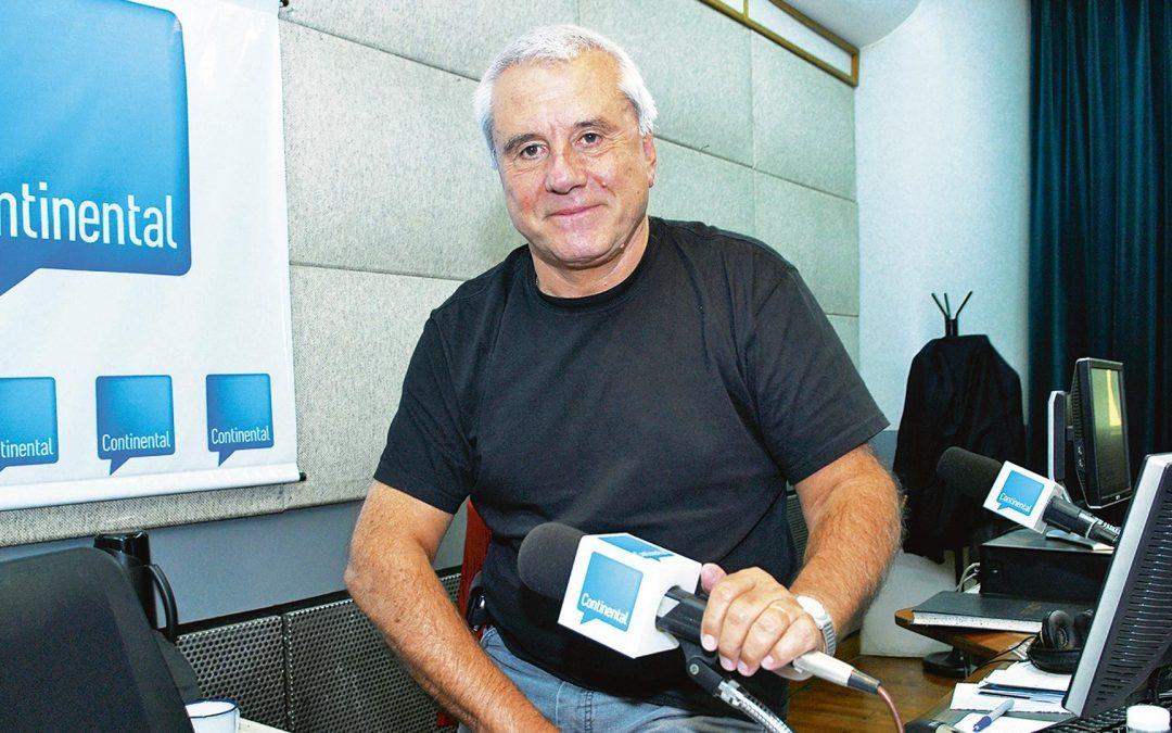 """Fernando Bravo: """"Muchas veces le firmaron el certificado de defunción a la radio y eso nunca sucedió"""""""