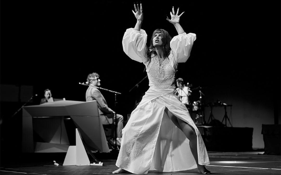 Presencia argentina en los Grammys Latinos el próximo jueves 19