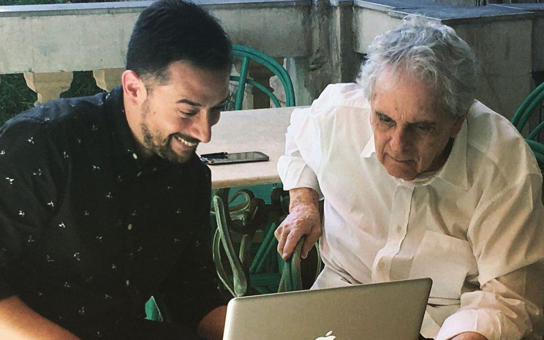 Entrevista a Mariano Frigerio, Director de Carroceros