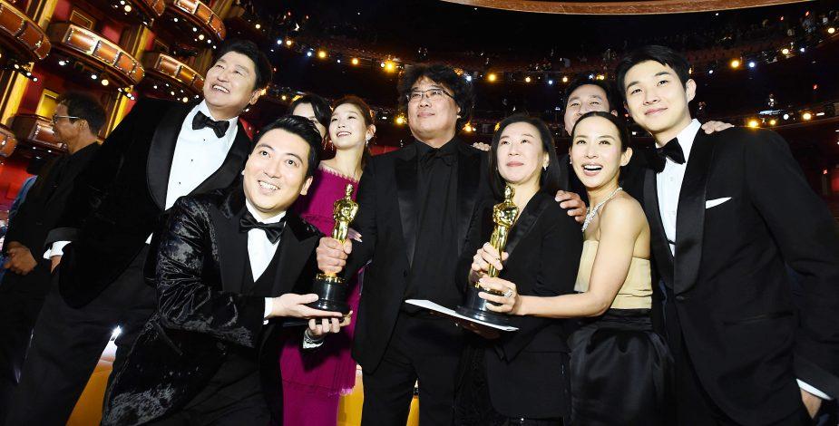 COLUMNA: Temporada de Premios