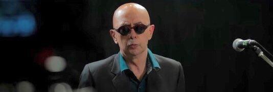 El Indio Solari estrenó dos canciones en el streaming de Los Fundamentalistas del Aire Acondicionado