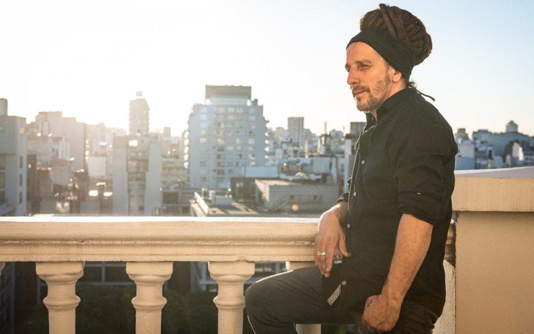"""Cóndor Sbarbati: """"El Folklore me lleva a mi niñez y a mis raíces"""""""