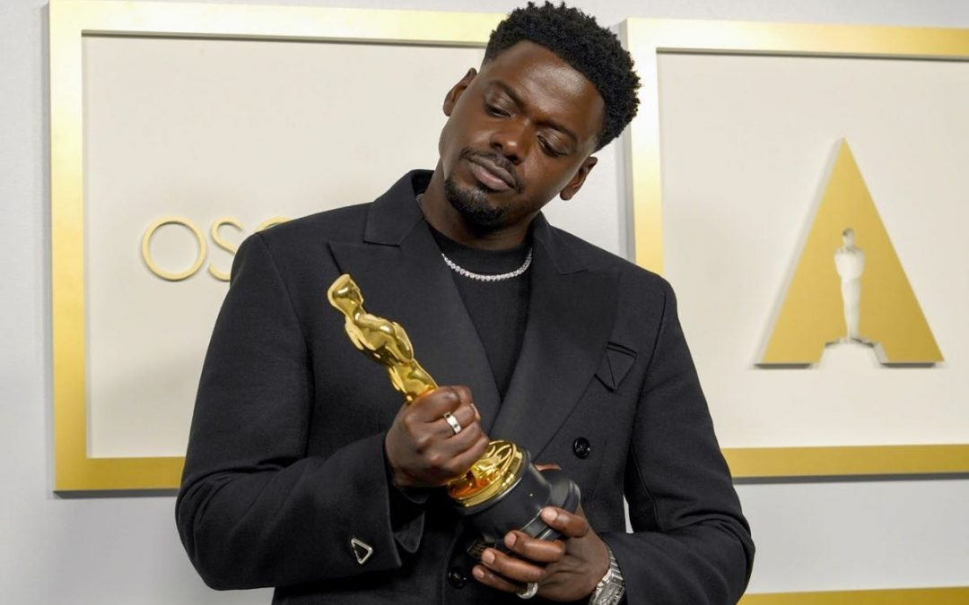 Una COLUMNA fuera de programa: Los Oscars 2021