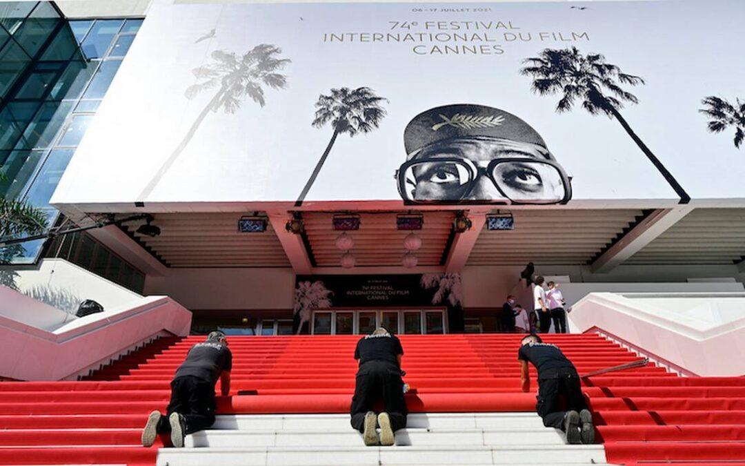 COLUMNA: Volvió el Festival de Cannes